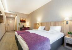 Харбор Клаб Улучшенный двухместный номер с 1 кроватью или 2 отдельными кроватями