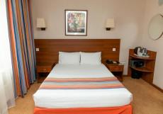 АМИНЬЕВСКАЯ Стандартный двухместный номер с 1 кроватью (для 2 взрослых)