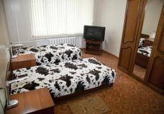 ТРИОЛЬ отель ЗАКРЫТ (м. Выставочная, возле Экспоцентра) Стандарт