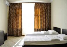 Курорт Нальчик | Нальчик | Парковка Двухместный номер «Комфорт» с 1 кроватью или 2 отдельными кроватями