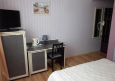Тихорецк | Тихорецк | Парковка Двухместный номер Делюкс с 1 кроватью