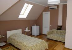 Гостевой Дом Аравана | Тула | Парковка Двухместный номер с 2 отдельными кроватями