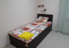Тортуга | Tortuga | Тюмень | Wi-Fi Односпальная кровать в общем номере для женщин