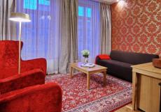 СОЛО СОКОС ОТЕЛЬ ВАСИЛЬЕВСКИЙ - Solo Sokos Hotel Vasilievsky (м. Василеостровская) VASILIEVSKY SUITE QUEEN