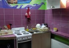 Мякинино/Хостел | Станция метро Мякинино | Wi-Fi  Кровать в общем 6-местном номере для женщин