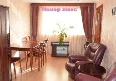 Динамо | Пермь | Бесплатный Wi-Fi Люкс с 1 спальней