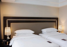 Crowne Plaza Ufa - Congress Hotel 5* Номер Делюкс с 2 отдельными/односпальными кроватями