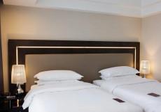 Crowne Plaza Ufa - Congress Hotel 5* Номер с 2 отдельными/односпальными кроватями на клубном этаже