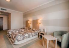 МОСКОВСКАЯ ГОРКА Стандартный двухместный номер с 1 кроватью или 2 отдельными кроватями
