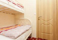 Отель Ретро Москва на Арбате | Retro Moscow Hotel Arbat | м. Смоленская | Wi-Fi Бюджетный двухместный номер с 1 кроватью или 2 отдельными кроватями