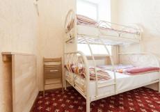 Отель Ретро Москва на Арбате | Retro Moscow Hotel Arbat | м. Смоленская | Wi-Fi Двухместный номер с 1 кроватью или 2 отдельными кроватями