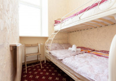 Отель Ретро Москва на Арбате | Retro Moscow Hotel Arbat | м. Смоленская | Wi-Fi Трехместный номер