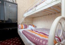 Отель Ретро Москва на Арбате | Retro Moscow Hotel Arbat | м. Смоленская | Wi-Fi Улучшенный трехместный номер