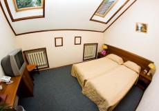 Елизар | м. Елизаровская | Парковка Улучшенные апартаменты с 1 спальней