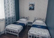 Аурумс Континент-Au Rooms Континент | Новокузнецк | Парковка Двухместный номер