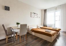 Апарт-отель Салют плюс | м. Звёздная | Парковка Стандартные апартаменты