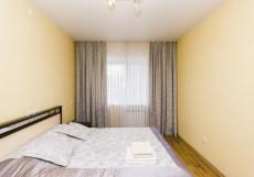 7 этажей Тюмень Центр Улучшенный двухместный номер с 1 кроватью