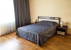 7 этажей Тюмень Центр Двухместный номер с 2 двуспальными кроватями