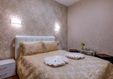 Бута (м. Люблино | ТЦ Москва) Стандартные апартаменты