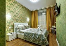 Бута (м. Люблино | ТЦ Москва) Апартаменты