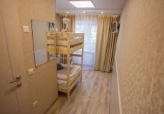 Сити Централ | Мурманск | Парковка Двухместный номер эконом-класса с 1 кроватью