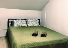 Travel Inn Тимирязевская | м. Тимирязевская | Wi-Fi Стандартный двухместный номер с 1 кроватью и без окна