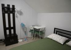 Travel Inn Тимирязевская | м. Тимирязевская | Wi-Fi Семейный номер с общей ванной комнатой