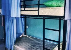 Travel Inn Тимирязевская | м. Тимирязевская | Wi-Fi Кровать в общем 12-местном номере без окна для мужчин и женщин