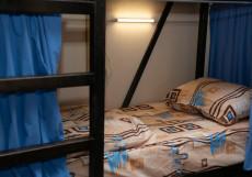 Lighthost   м.  Марксистская   Wi-Fi Кровать в общем 10-местном номере для женщин