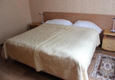 ВЫРУБОВО (г. Одинцово, Минское шоссе) Стандартный двухместный номер с 1 кроватью