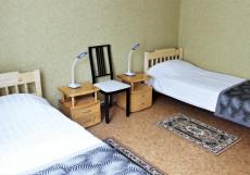 ВЫРУБОВО (г. Одинцово, Минское шоссе) Стандартный двухместный номер с 2 отдельными кроватями