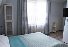ВЫРУБОВО (г. Одинцово, Минское шоссе) Двухместный номер с 1 кроватью
