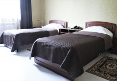 ВЫРУБОВО (г. Одинцово, Минское шоссе) Улучшенный двухместный номер с 2 отдельными кроватями