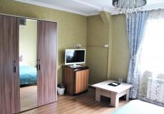 ВЫРУБОВО (г. Одинцово, Минское шоссе) Улучшенный двухместный номер с 1 кроватью