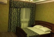 Отель Шарм | п. Верхнее Джемете | Пляж | Парковка | Большой двухместный номер c 1 кроватью или 2 отдельными кроватями