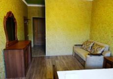 Отель Шарм | п. Верхнее Джемете | Пляж | Парковка | Трехместный номер -люкс