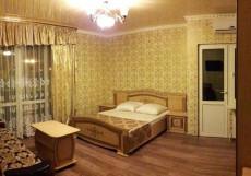 Отель Шарм | п. Верхнее Джемете | Пляж | Парковка | Четырехместный номер «Премиум»
