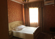 Отель Шарм | п. Верхнее Джемете | Пляж | Парковка | Семейный люкс