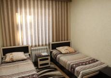 София | Sofiya | Надым | Парковка Бюджетный двухместный номер с 2 отдельными кроватями