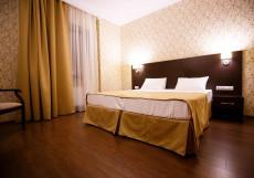 Мелитон | Краснодар | Парковка Стандартный двухместный номер с 1 кроватью