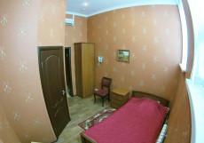 Братиславская - 1 -ЗАКРЫТ (ТЦ Братиславский - БУМ) Небольшой двухместный номер с 1 кроватью или 2 отдельными кроватями
