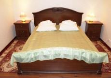Братиславская - 1 | м. Братиславская | Wi-Fi Улучшенный двухместный номер с 1 кроватью
