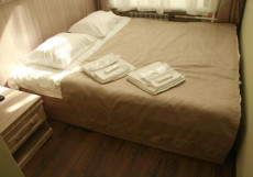 На Кузнецком |  м. Театральная, м. Кузнецкий Мост | Wi-Fi Стандартный двухместный номер с 1 кроватью