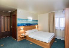 Aura Aquarelle Hotel Улучшенный одноместный номер