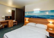 Aura Aquarelle Hotel Просторный одноместный номер