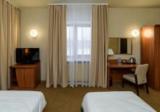 Aura Aquarelle Hotel Стандартный двухместный номер с 2 отдельными кроватями