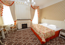 Cronwell Inn Stremyannaya Улучшенный номер бизнес-класса
