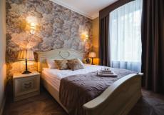 Ренессанс | Мурманск | Парковка Стандартный двухместный номер с 1 кроватью или 2 отдельными кроватями