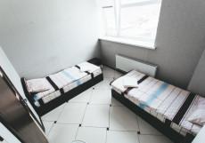 Рай   Иваново   Трансфер   Парковка Двухместный номер с 1 кроватью или 2 отдельными кроватями и общей ванной комнатой