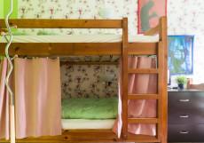 Time at the Red Gate | м. Красные ворота | Wi-Fi Двухместный номер с 1 кроватью или 2 отдельными кроватями и дополнительной кроватью